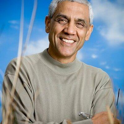 Vinod Khosla, founder of Khosla Ventures.