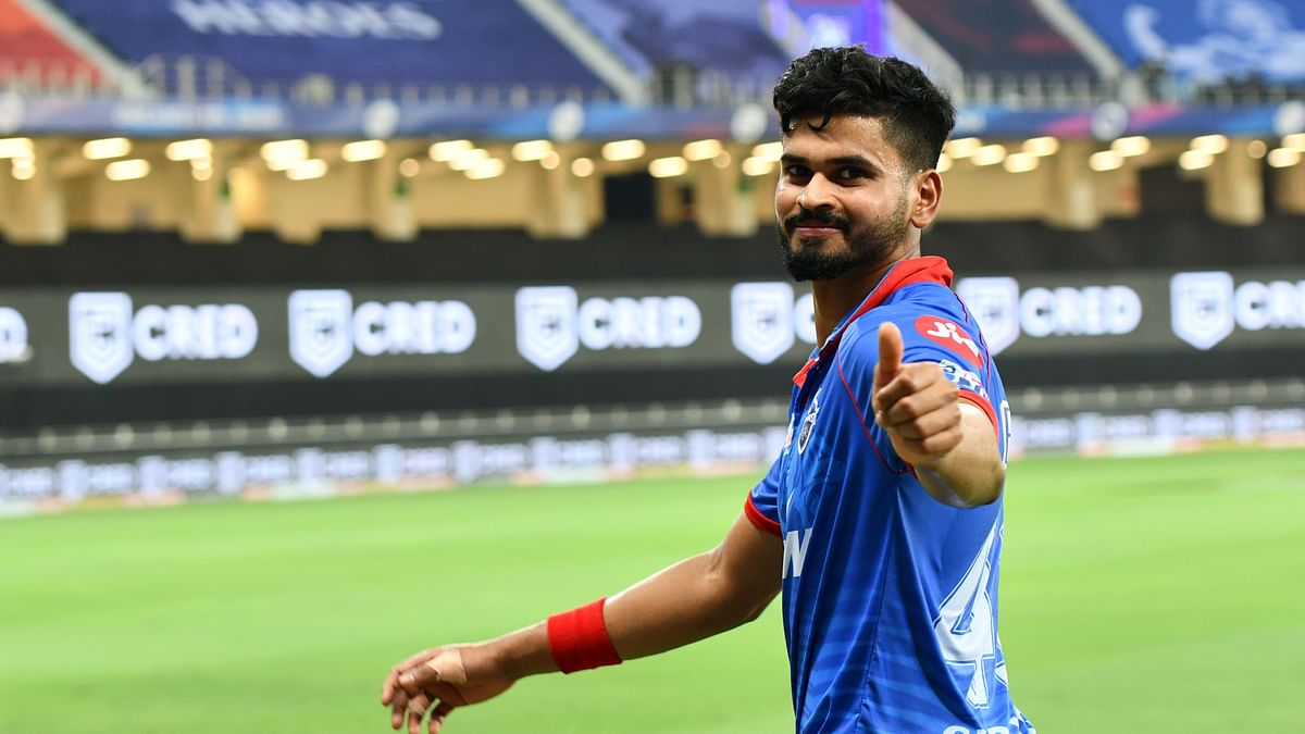 IPL 2020 Points Table:  Delhi Capitals Take Lead After Beating CSK