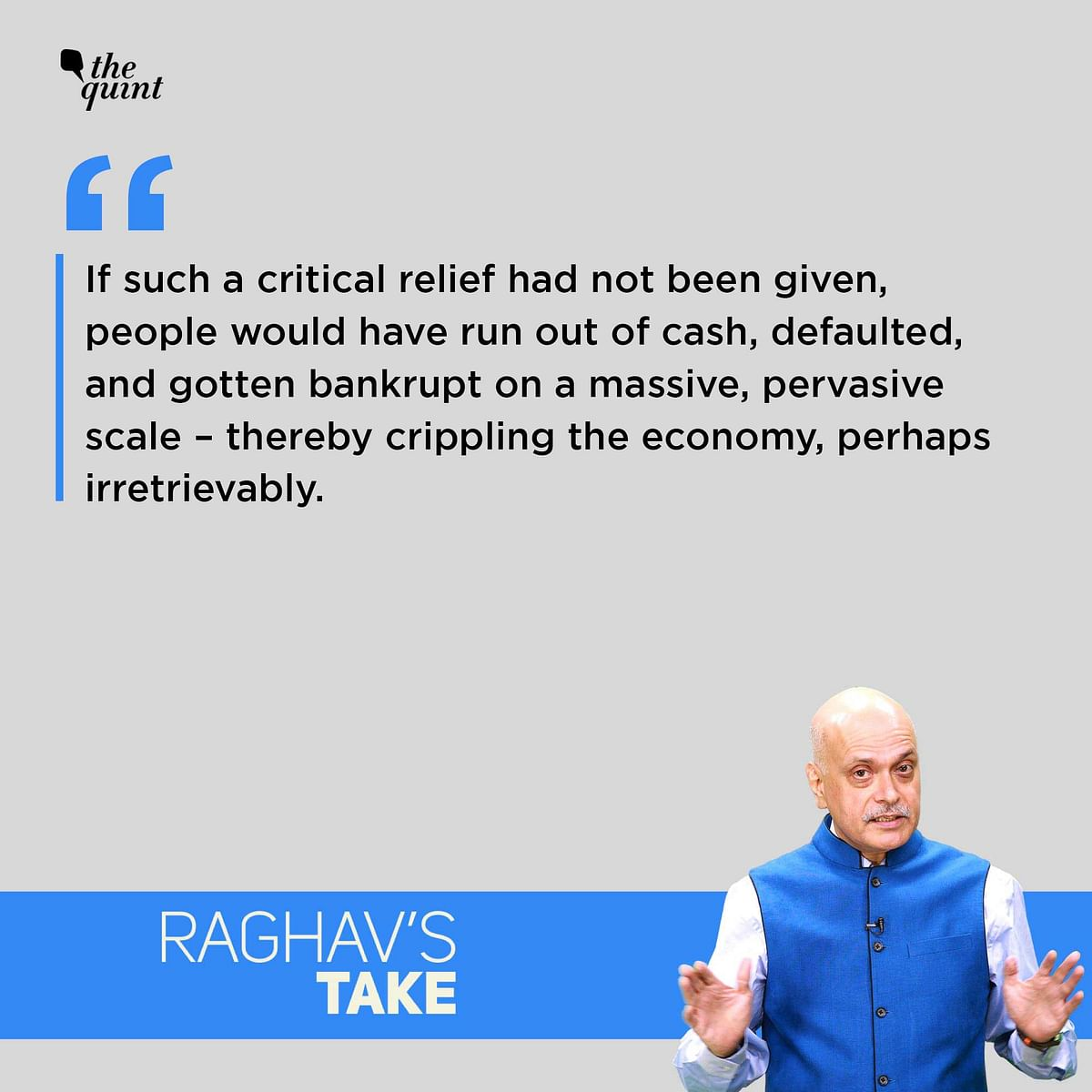 Why India's 'Control + Command' State is Bizarre on Interest Rates