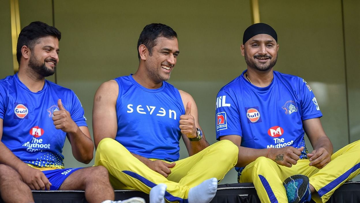 IPL 2020: Harbhajan Singh Pulls Out of IPL 2020, Another Setback for CSK