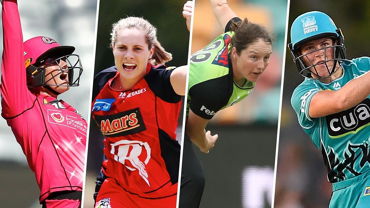 Due to the ongoing COVID-19 pandemic, the entire 2020-21 Women's Big Bash League will be played in Sydney.