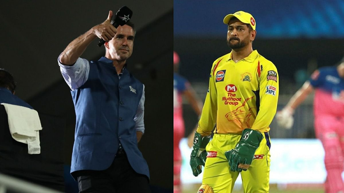Not Buying That Nonsense: Pietersen on Dhoni's Reasons to Bat at 7