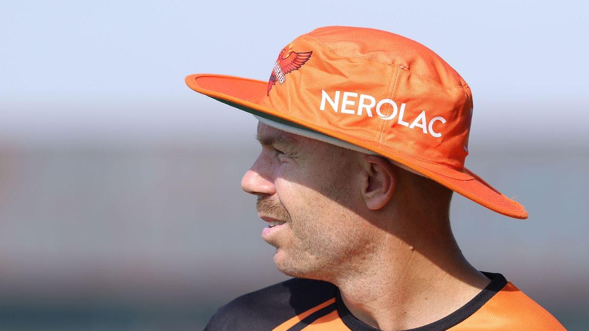 IPL 2020: Kane Williamson in XI as Sunrisers Put Into Bat by Delhi