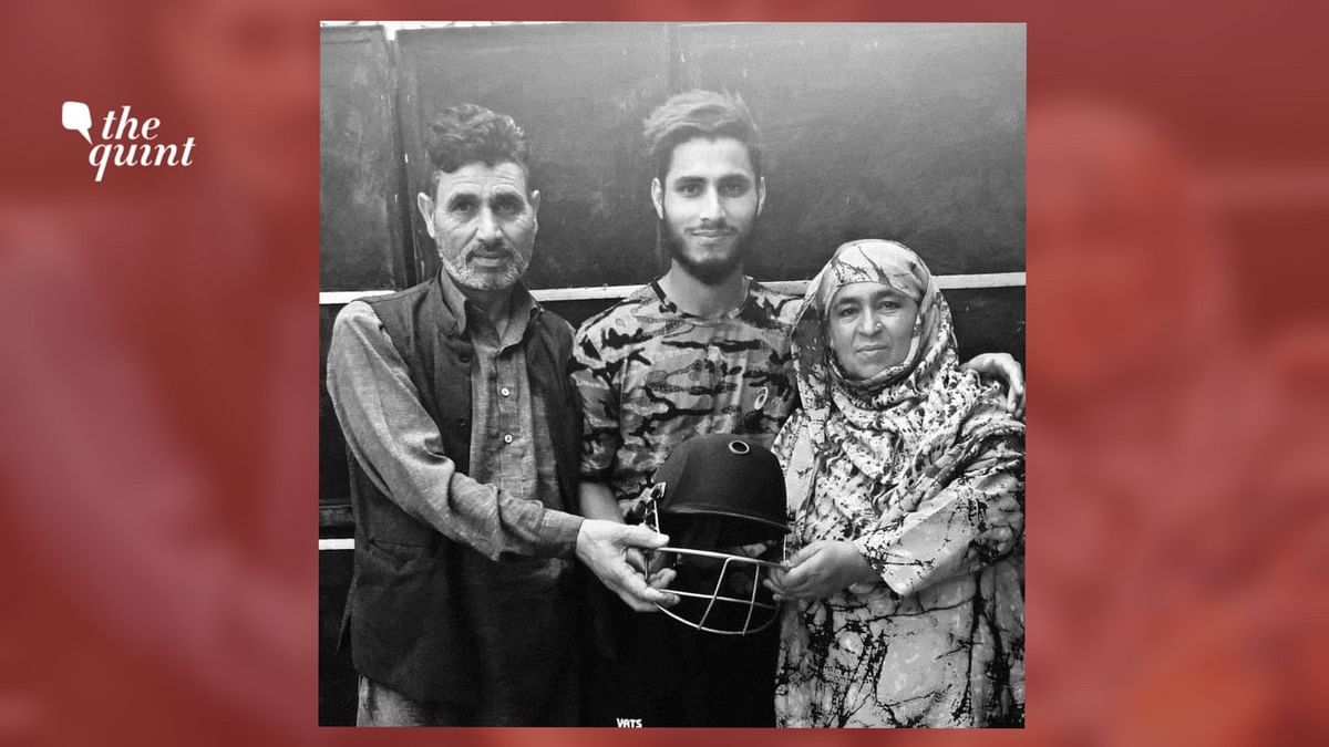 Cricket Dreams & Crisis: What A Young Kashmiri's Story Tells Us