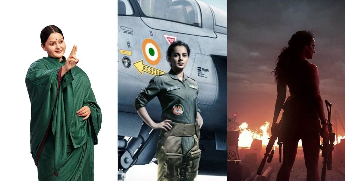 Will Controversy Affect Kangana Ranaut's Upcoming Films?