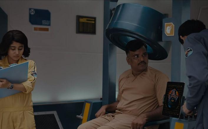 Vikrant and Shweta's 'Cargo' is a Milestone for Hindi Cinema