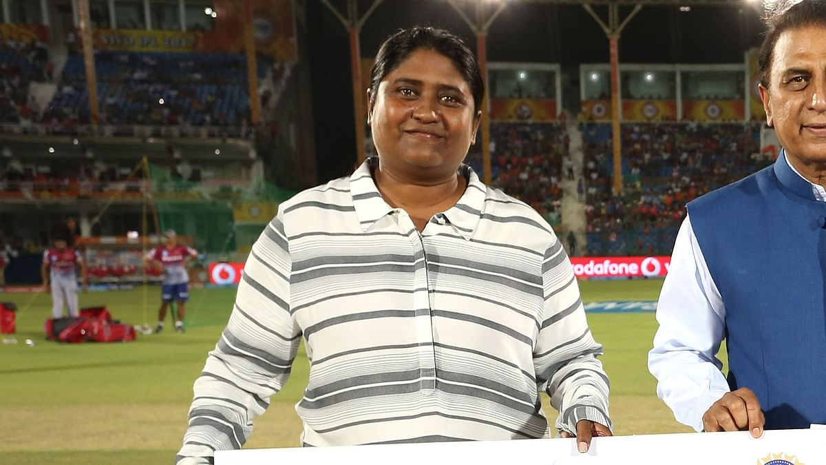 Former India spinner Neetu David has been appointed chairperson of a new five-member senior women's selection panel.
