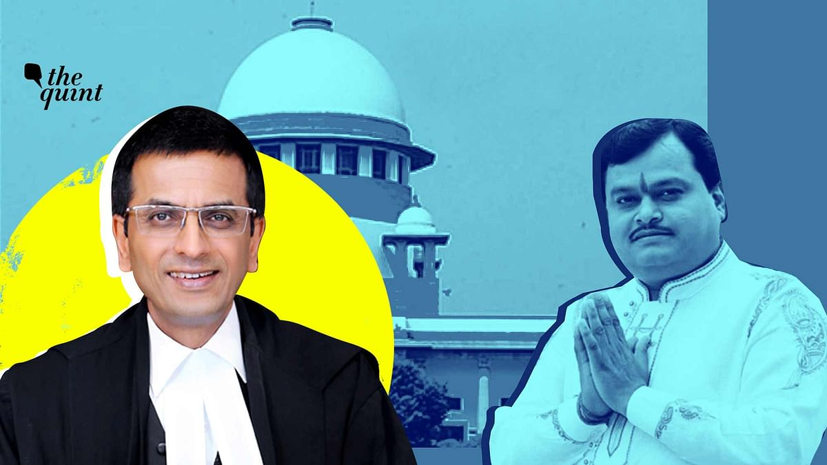 The SC wants assurances from Sudarshan News on how it will prevent its shows from violating the programme code.