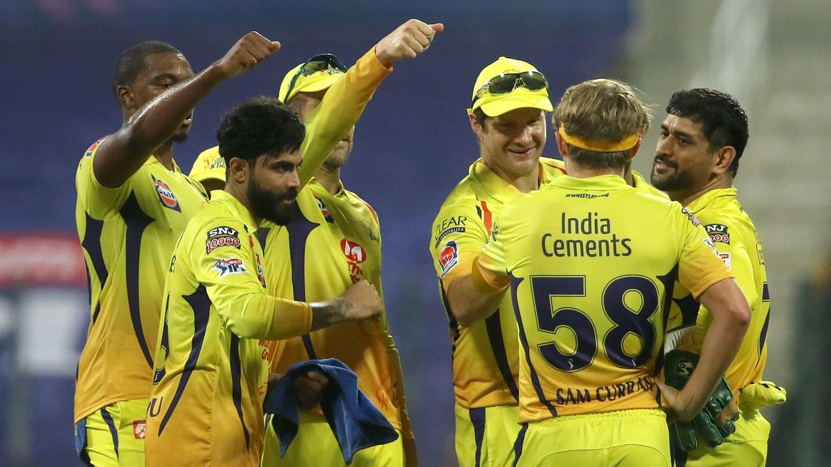 IPL 2020: Mumbai Indians posted a 162/9 against Chennai Super Kings in the opening match of the Indian Premier League.