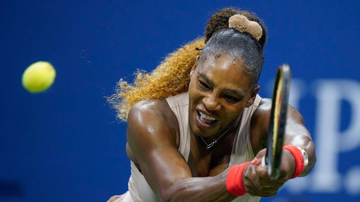 Former World No.1 Victoria Azarenka has knocked out Serena Williams from the 2020 US Open.
