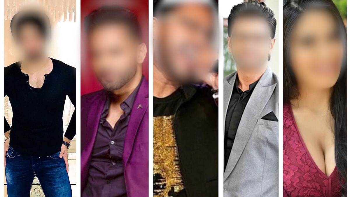 These Celebs Are Most Likely to Take Part in 'Bigg Boss 14'