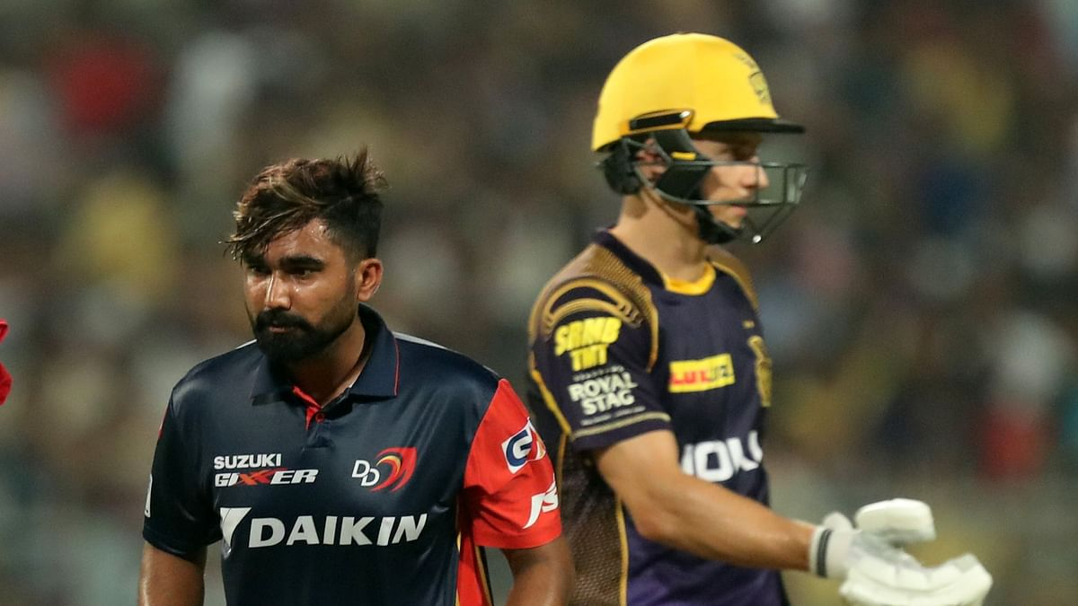 Ahead of the 2020 IPL season, Rahul Tewatia was traded to Rajasthan Royals by Delhi Capitals in exchange for Ajinkya Rahane.