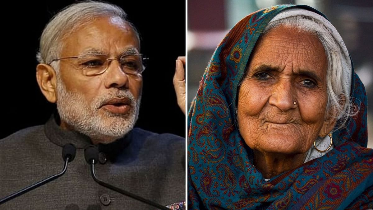 'BJP Targets Muslims': TIME As Modi, Shaheen Bagh Dadi in Top 100