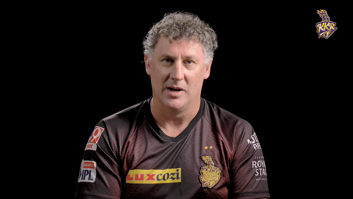 KKR's New Opening Pair & 'The Better KP': David Hussey on IPL 2020