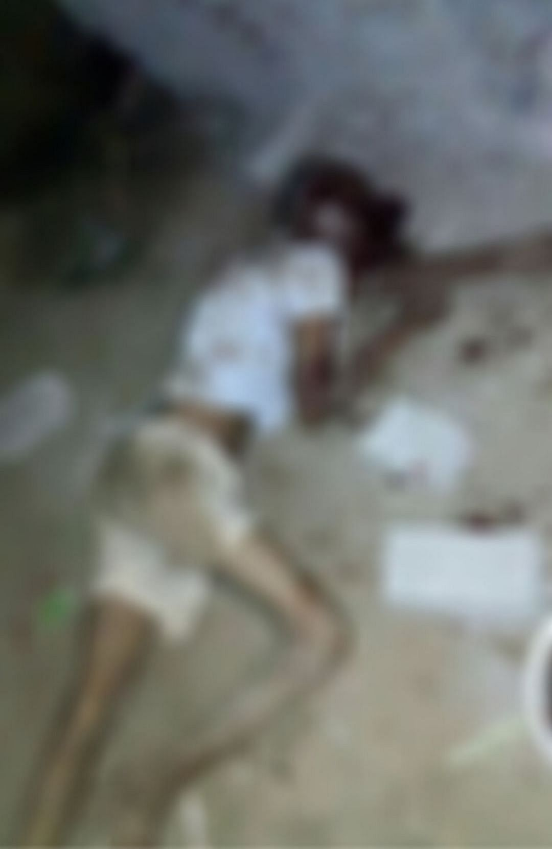 Akhlaq was dragged and beaten by a frenzied mob around 10:30 pm on 28 September 2015.