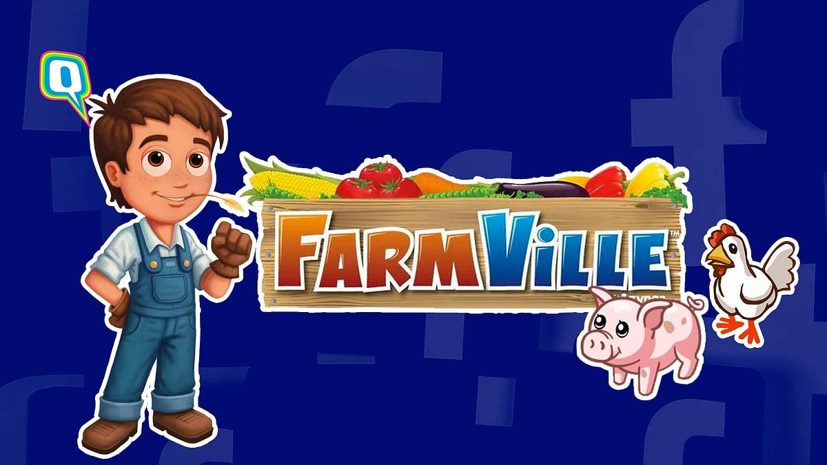 The end of FarmVille marks the end of an era.