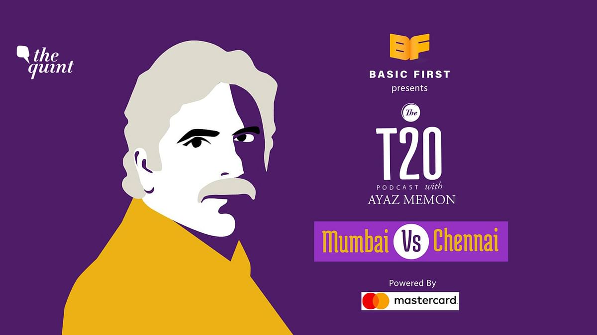 In Saturday's 'T20 Podcast with Ayaz Memon', we talk about Chennai's big win over Mumbai in the tournament opener.