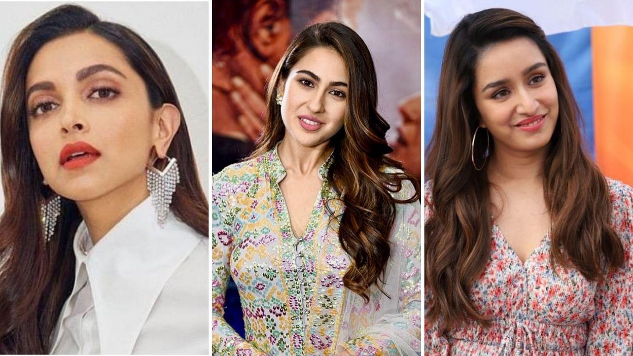 Bollywood Drugs Probe: NCB Issues Summons to Deepika, Sara, Shraddha & Rakul