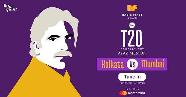 The T20 Podcast With Ayaz Memon: Analysing Mumbai Big 49-Run Win