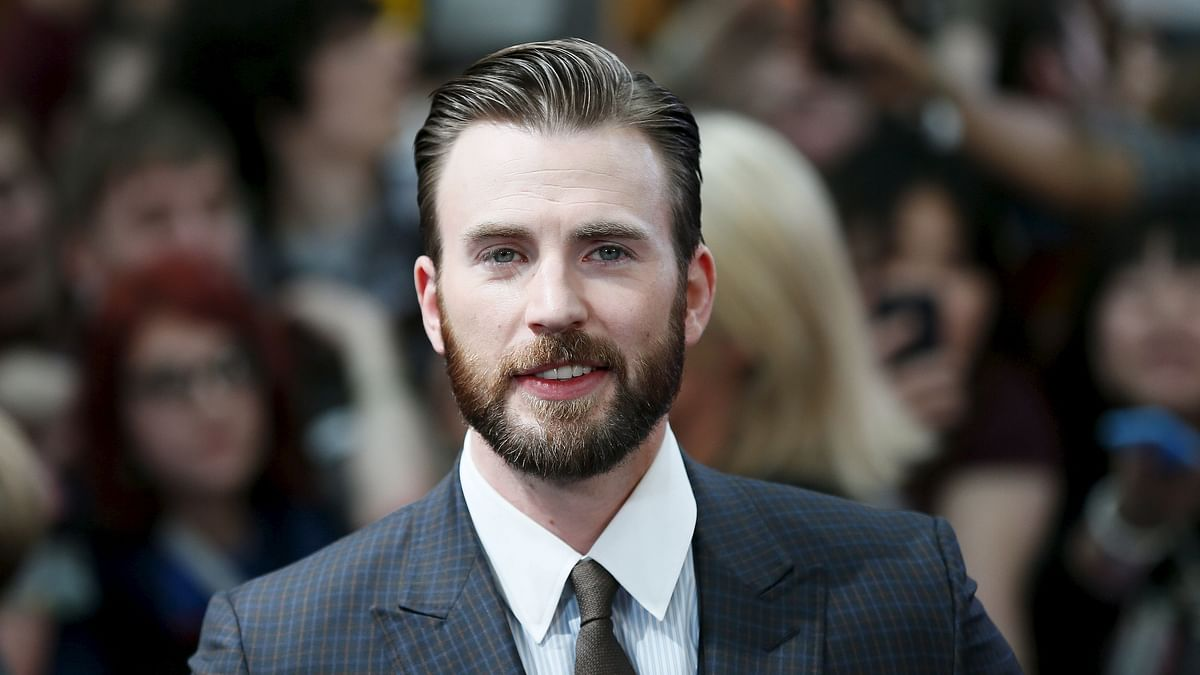 Chris Evans became a topic of discussion on Twitter after he accidentally shared a nude during a game on Instagram.