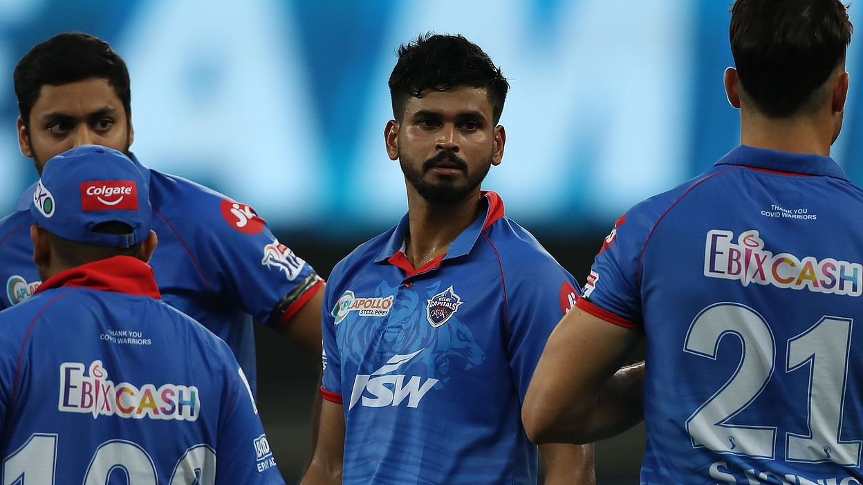 IPL 2020: Delhi Capitals Captain Shreyas Iyer Fined for Slow Over-Rate Against Sunrisers Hyderabad