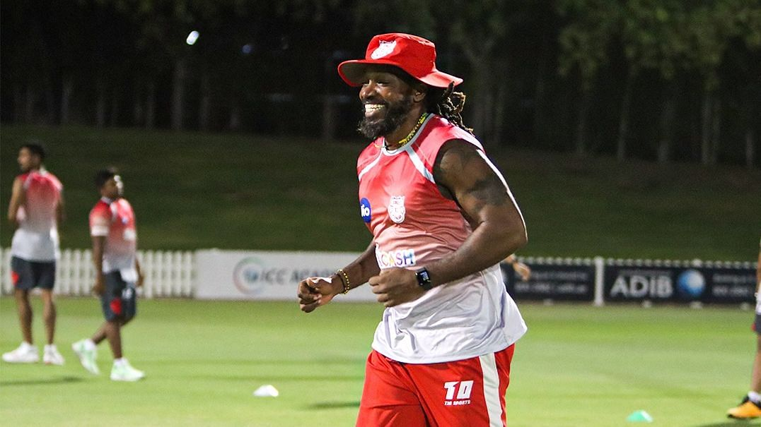 With Chris Gayle and Maxwell still with them, KXIP should not be short of firepower.