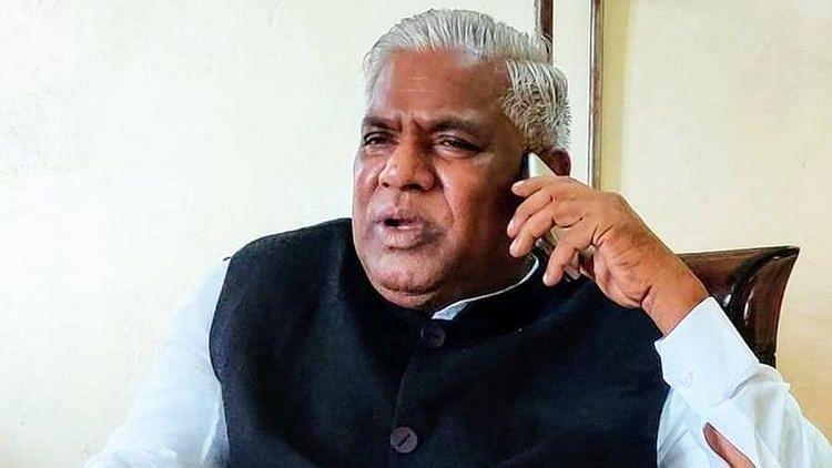 Narayan Rao.