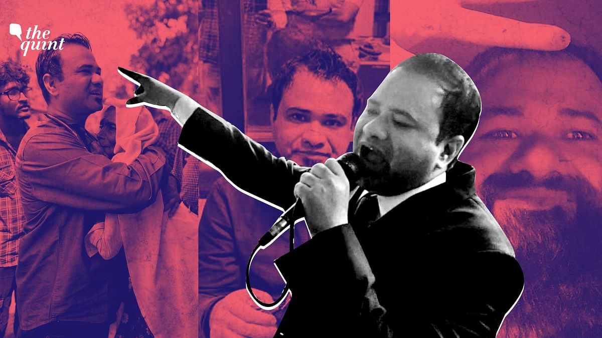 Crusader or Criminal: The Curious Case of Dr Kafeel Khan.