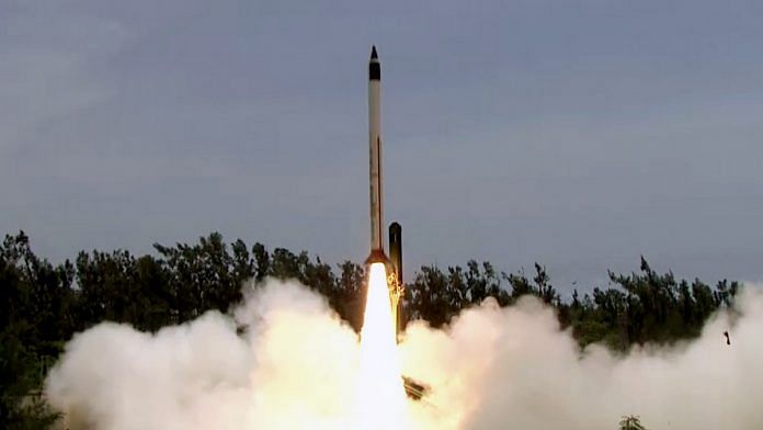 China Tested 'Nuclear-Capable Hypersonic Missile' in Aug, US Concerned: Report