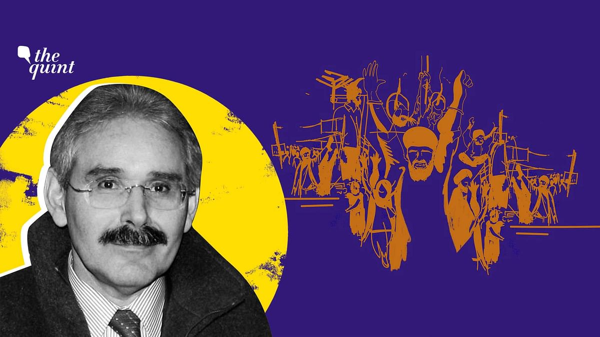 'Pakistan Driving Khalistan Bus':  Veteran Journo Terry Milewski