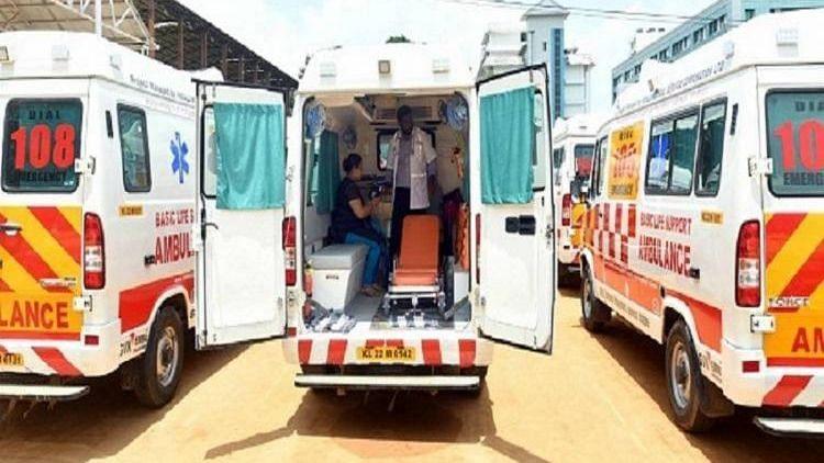 B'luru Woman 'Disappears' in Ambulance to Escape Abusive Husband