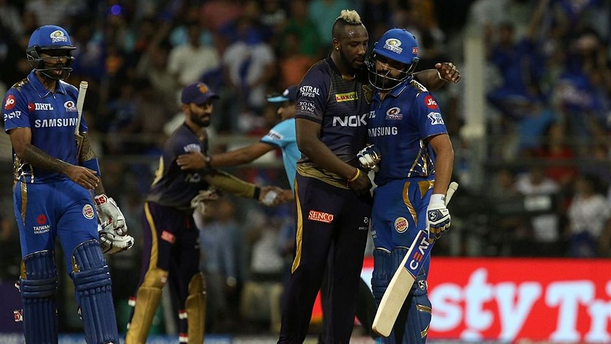 IPL Match 5 Preview: KKR Set to Open Campaign vs Mumbai Indians