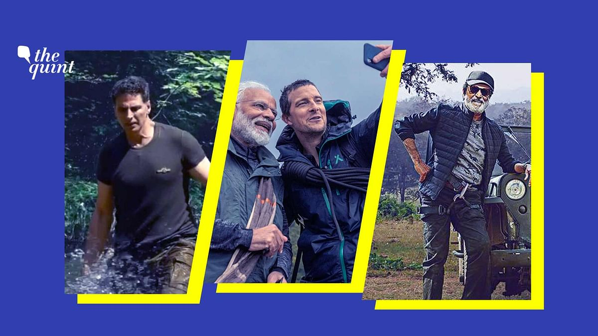 Akshay, PM Modi, Rajinikanth - Who Survived Bear Grylls Better?
