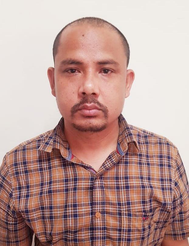 Sher Singh alias Raj Bohra