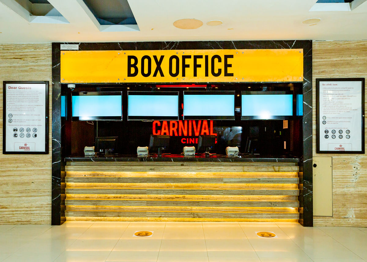Demand for Cinemas to Reopen After Rs 10,000 Cr Loss in 6 Months