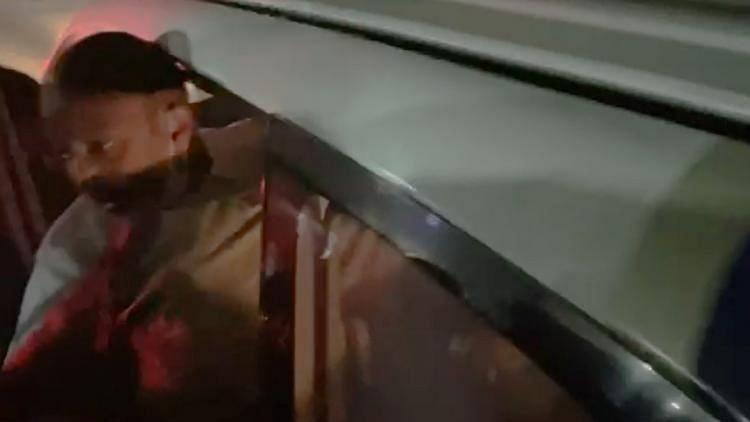 High Drama at Siddipet as Police Detain Telangana BJP President