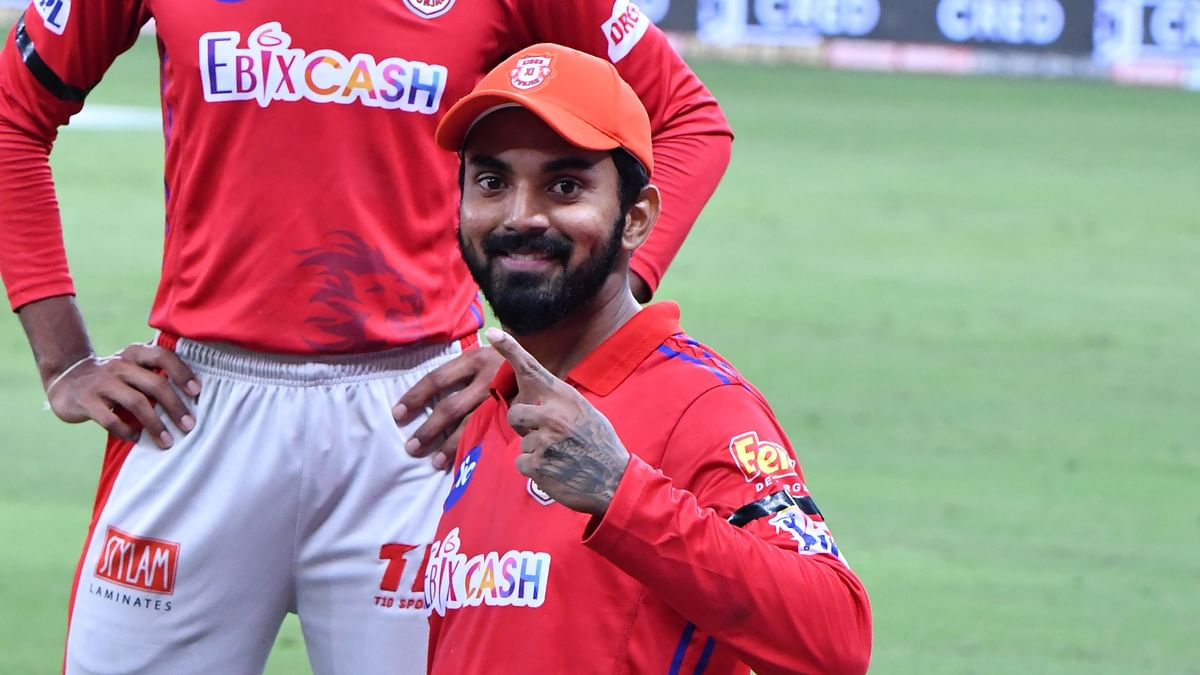 'Honestly, I'm Speechless,' Says KL Rahul After KXIP Take Down SRH