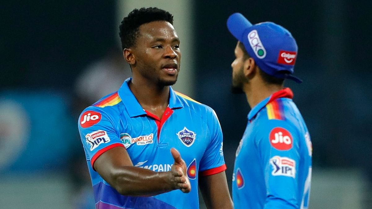 Kagiso Rabada Takes Over Purple Cap From Chahal After 4/24 vs RCB