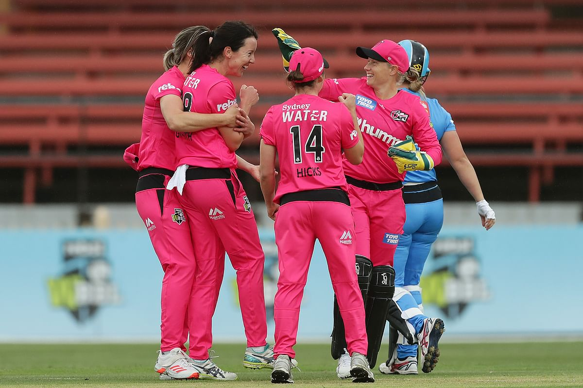The clash in schedule of the WBBL and the Women's T20 Challenge in UAE has led to the latter being bereft of some of the biggest global stars