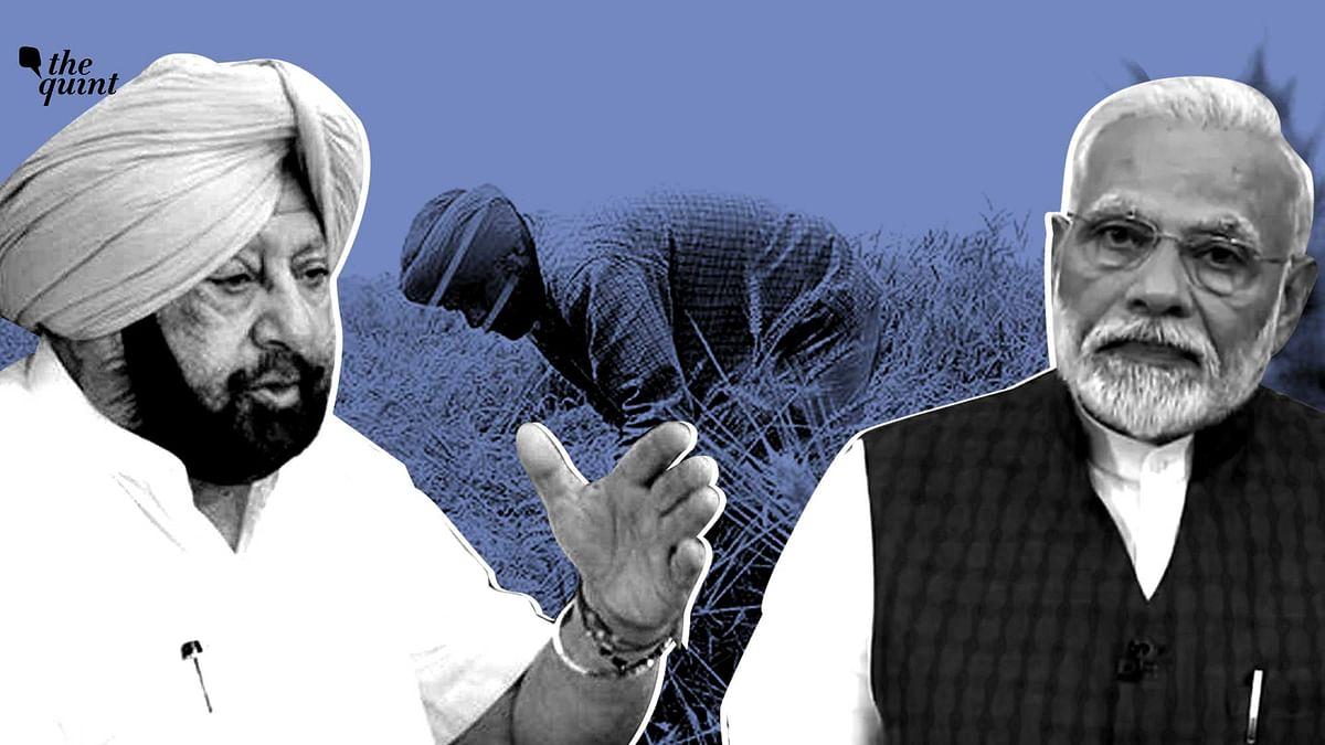 Punjab Farm Bills Signal a State vs Centre Legislative Tug-of-War