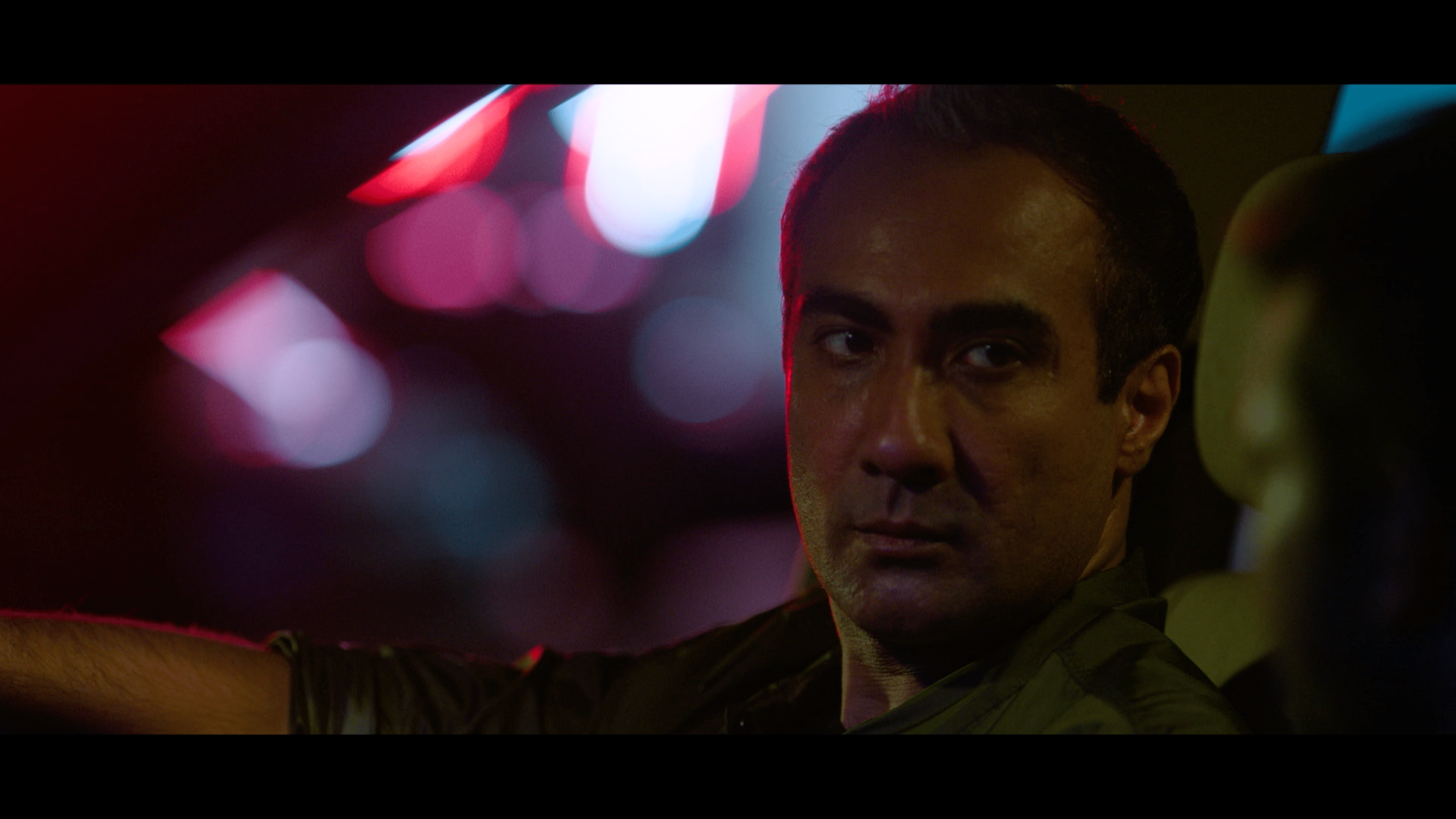 Ranvir Shorey plays a key role in the show.