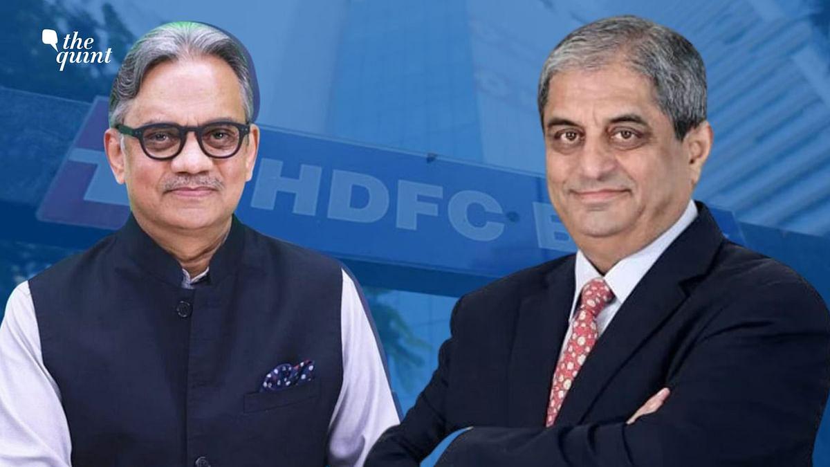 Former HDFC Boss Aditya Puri Shares Secret Behind Bank's Success