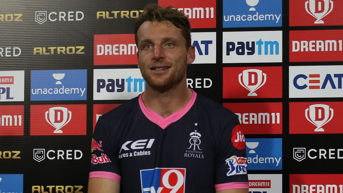 Losing 3 Wickets in Powerplay Doesn't Win You Matches: Jos Buttler