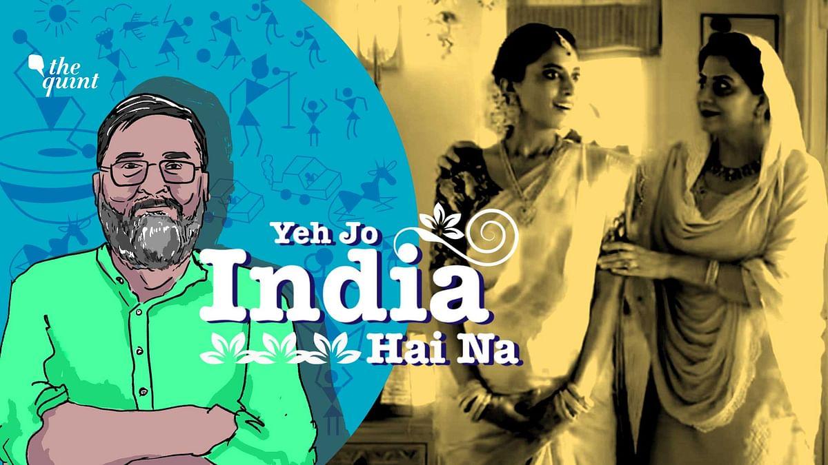 Yeh Jo India Hai Na – It is waging war against an imaginary 'Love Jihad'.