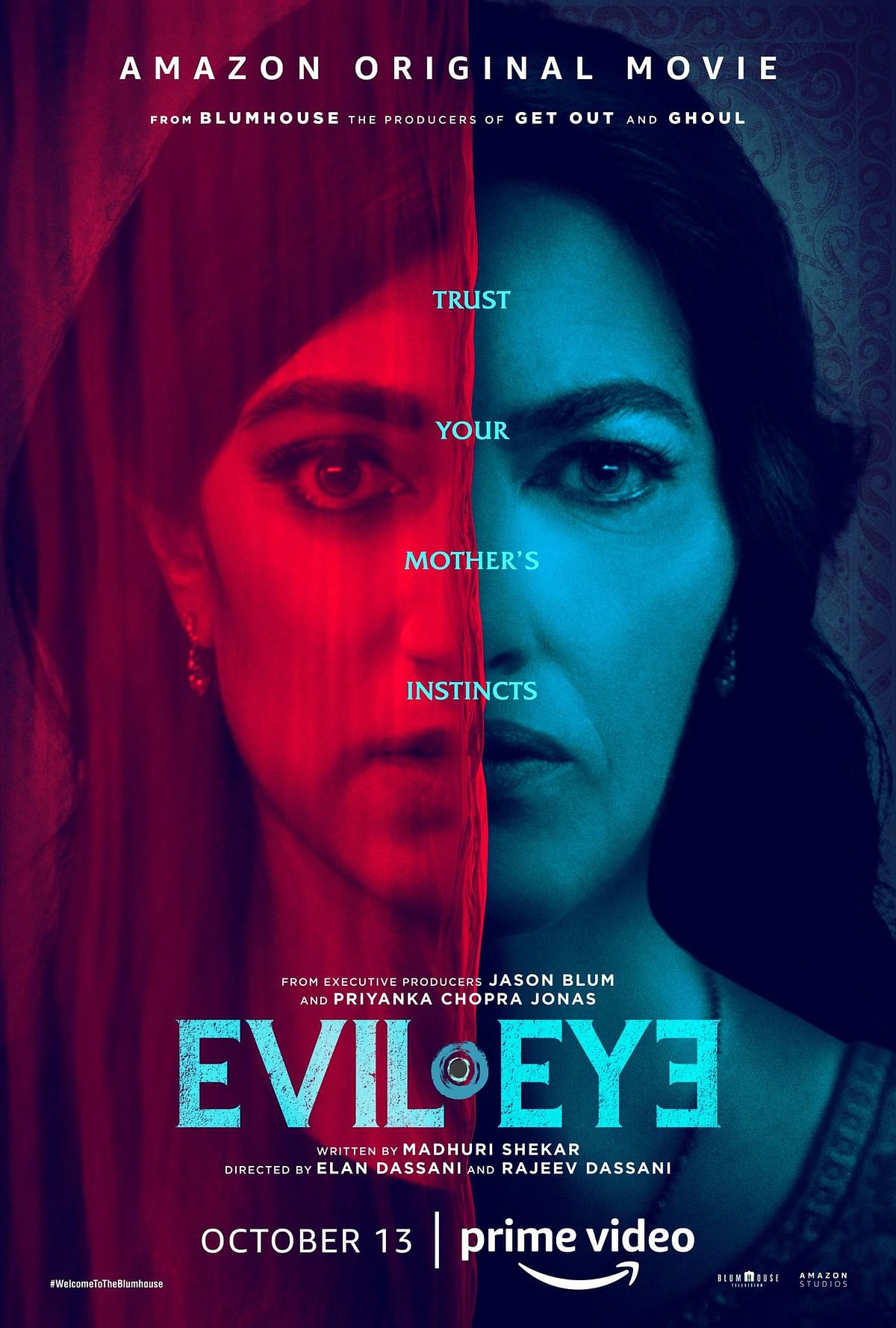 10 Honest Thoughts About Priyanka Chopra's 'Evil Eye'