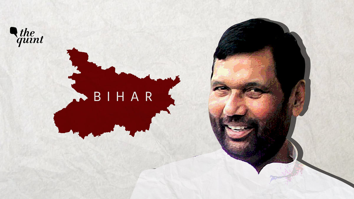Could Ram Vilas Paswan Still Be Critical to BJP's Bihar Gameplan?
