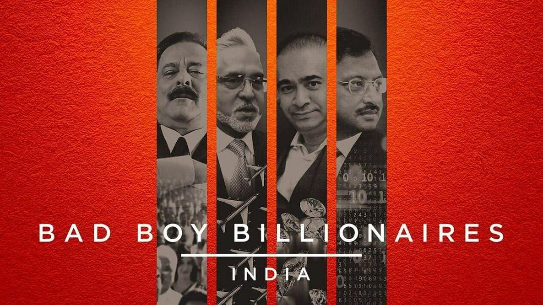 Netflix Releases Bad Boy Billionaires Sans Ramalinga Raju Episode