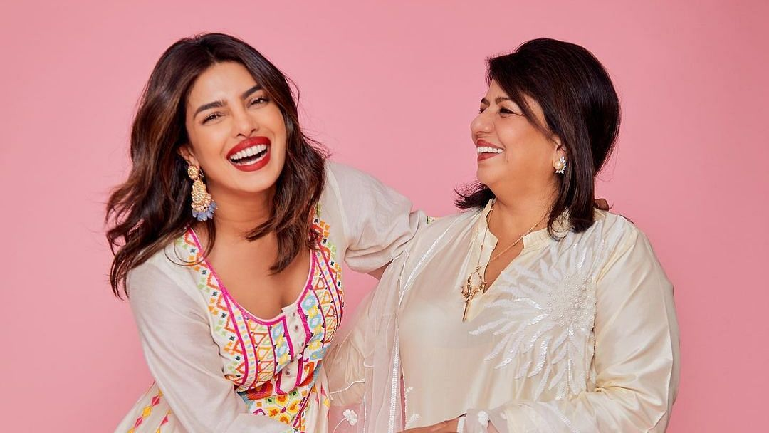 Said Stupidest Thing After Priyanka Won Miss World: Madhu Chopra