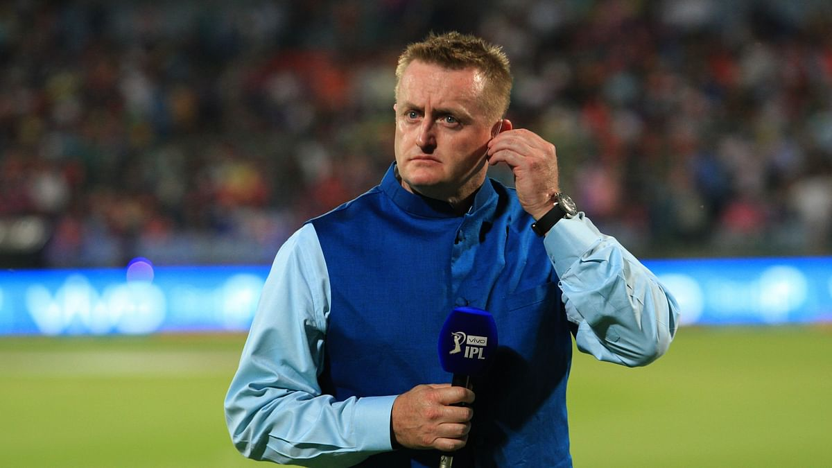 Former New Zealand all-rounder Scott Styris jokingly suggested that Suryakumar Yadav can move to New Zealand in case he wants to play international cricket.
