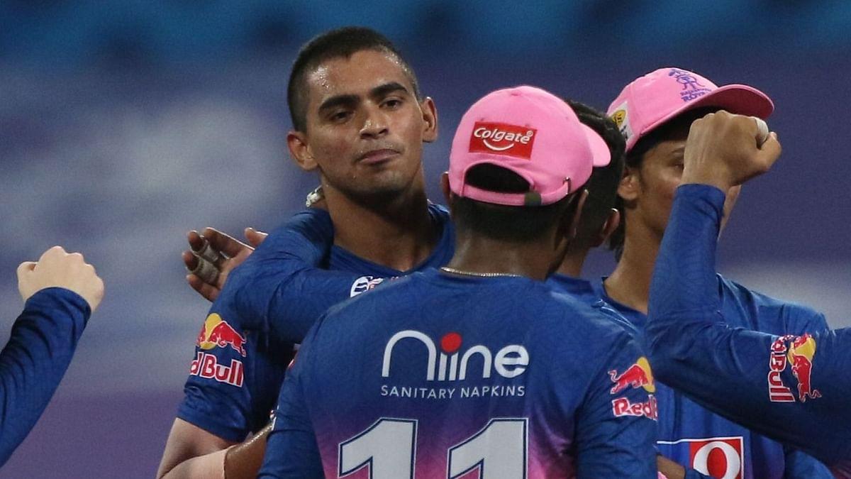 Indian Fast Men on Fire in IPL: Tyagi, Arshdeep, Nagarkoti, Saini
